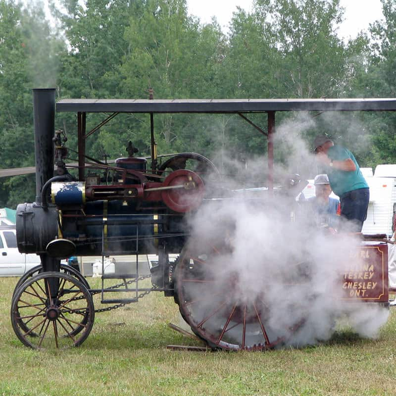 STEAM-SHOW-paisley-ontario