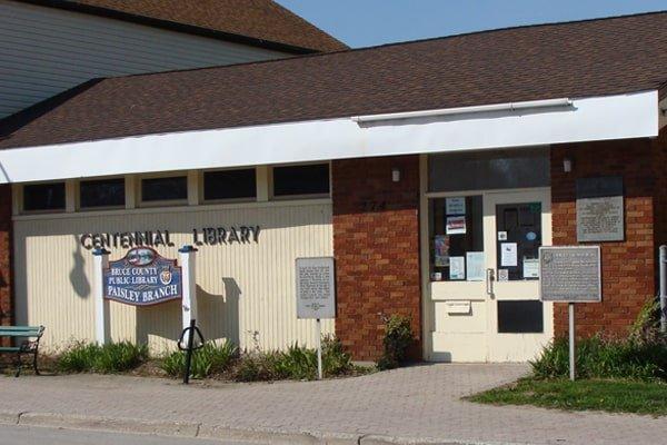 Centennial-Pubic-Library