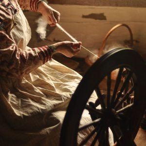 PIONEER DAY @ Treasure Chest Museum | Paisley | Ontario | Canada